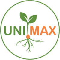 Logo UNI-MAX 4 – 8 MM
