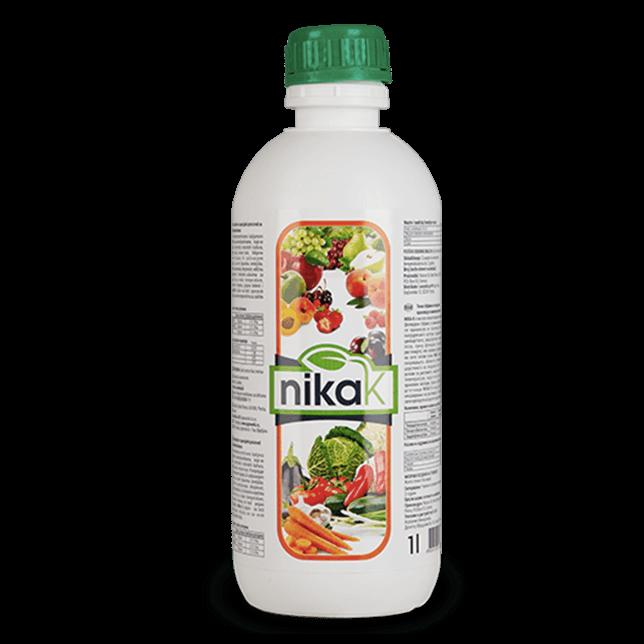 Nika K