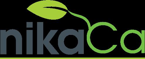Logo NIKA Ca